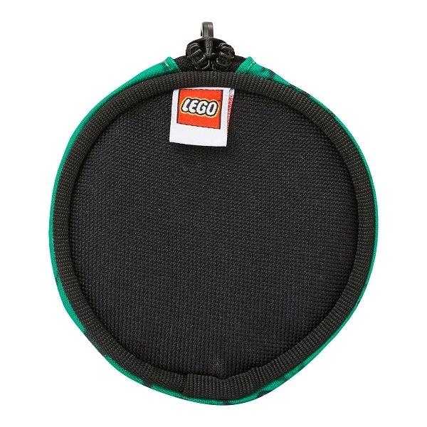 Lego, Piórnik tuba LEGO Ninjago Lloyd (10050-2101)